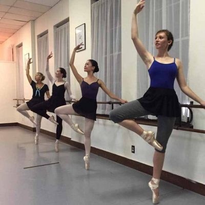 Allegro Ballet Academy Ballet Classes