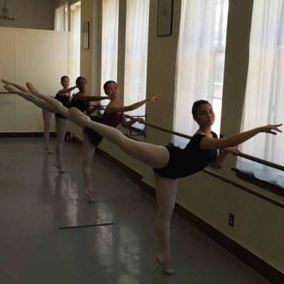 ABA Pittsburgh Ballet Performance