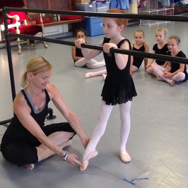 ABA of Pittsburgh Kids Ballet
