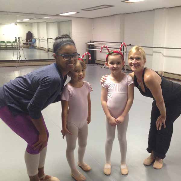 ABA of Pittsburgh Kids Ballet Classes