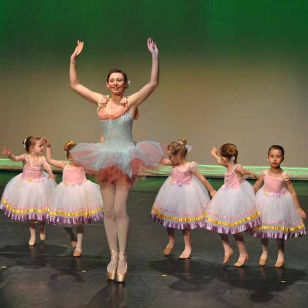 ABA of Pittsburgh Ballet Performance