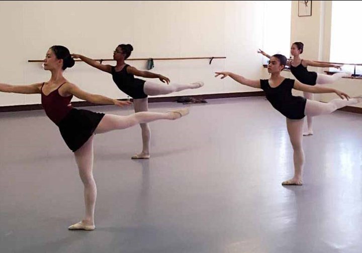 Allegro Ballet Academy of Pittsburgh Ballet Classes
