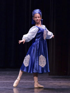 ABA Spring Ballet Performance