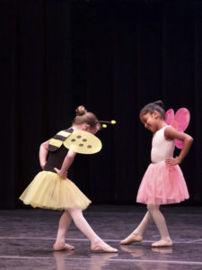 ABA Youth Ballet Performance