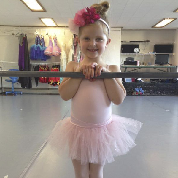 ABA of Pittsburgh Ballet Classes for kids