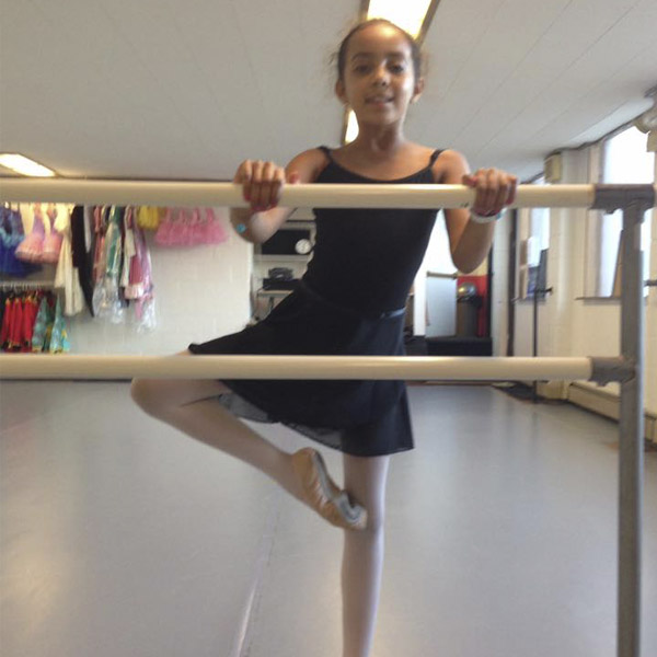 Our Ballet I Classes