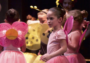 ABA Pittsburgh Youth Ballet Classes