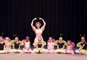 ABA Pittsburgh Ballet Classes