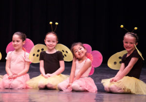 ABA Youth Ballet of Pittsburgh